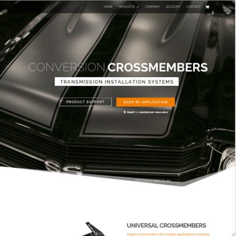 conversioncrossmembers.com